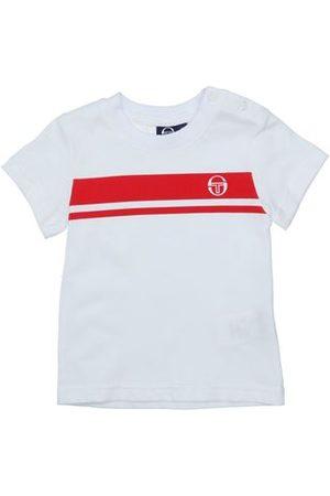 SERGIO TACCHINI Baby Short Sleeve - TOPWEAR - T-shirts