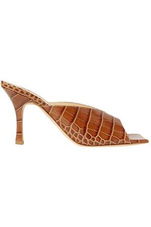 A.W.A.K.E. MODE Women Sandals - FOOTWEAR - Sandals