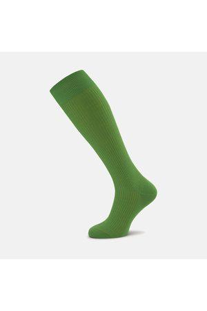 Turnbull & Asser Long Merino Wool Socks