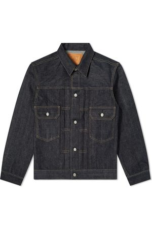 The Real McCoys The Real McCoy's Lot. 001XXJ Denim Jacket