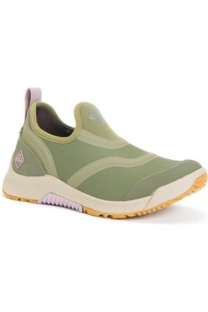 Muck Outscape Low Trainers