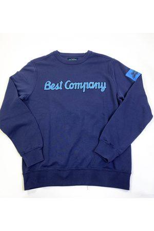 BEST COMPANY Men Sweatshirts - Classic Logo Sweatshirt