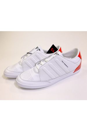 Y-3 Honja Low Sneakers Free UK Delivery