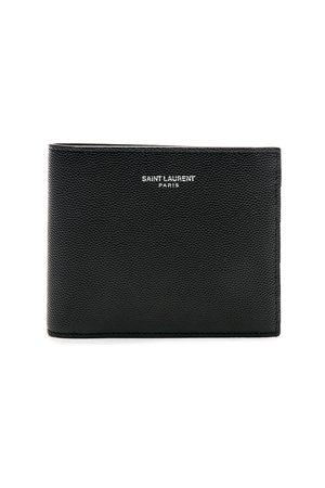 Saint Laurent Billfold Wallet in