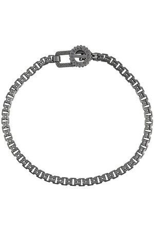 Tateossian Gear Venetian bracelet