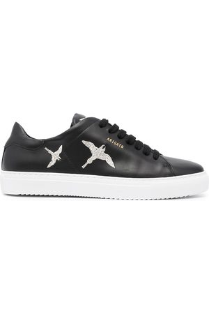 Axel Arigato Clean 90 bird-print sneakers