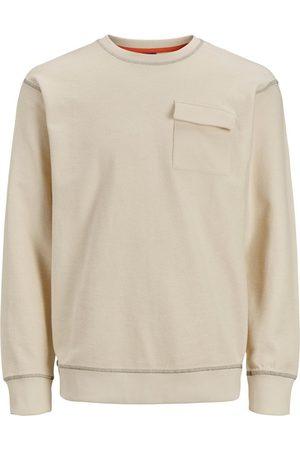 Jack & Jones American Fit Chest Pocket Sweatshirt