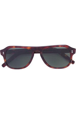 CUTLER & GROSS Sunglasses - Square lens sunglasses
