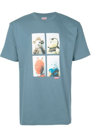 Supreme Mike kelley ahh youth T-shirt