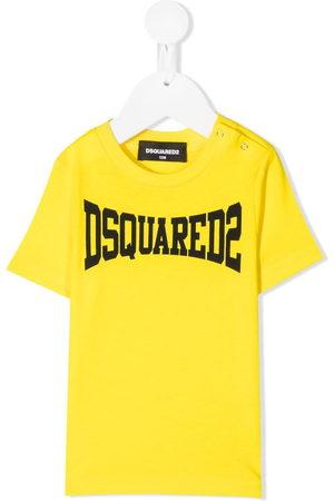 Dsquared2 Kids Logo-print T-shirt