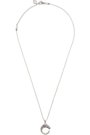 John Hardy Naga adjustable necklace