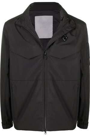 A-COLD-WALL* Rhombus storm jacket