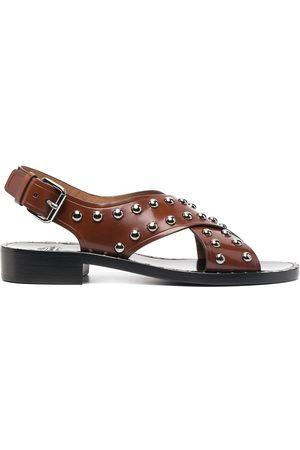 Church's Rhonda 30mm studded sandals