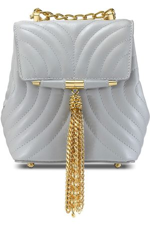 Tyler Ellis Mini Tiffany quilted backpack