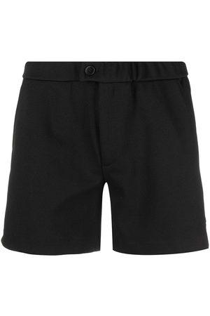 Ron Dorff Buttoned tennis shorts