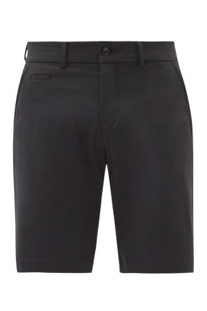 Kjus Ike Tailored Shell Shorts - Mens