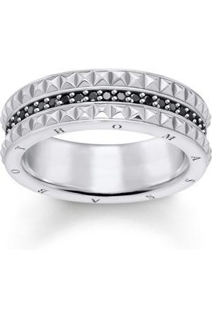 THOMAS SABO Ring Studs TR2189-643-11-48
