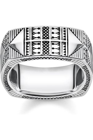 THOMAS SABO Ring ethno -coloured TR2203-637-21-48