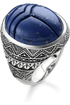 THOMAS SABO Ring scarab TR2205-534-1-48