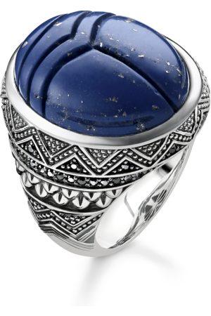 THOMAS SABO Ring scarab TR2205-534-1-48