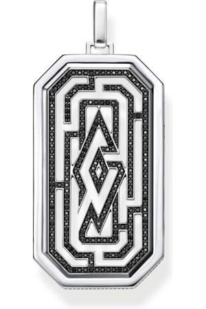 THOMAS SABO Pendant maze PE866-643-11