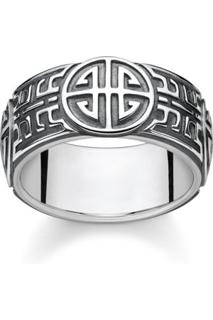 THOMAS SABO Ring ethno -coloured TR2150-637-21-48
