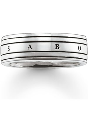THOMAS SABO Band ring TR1999-001-12-48