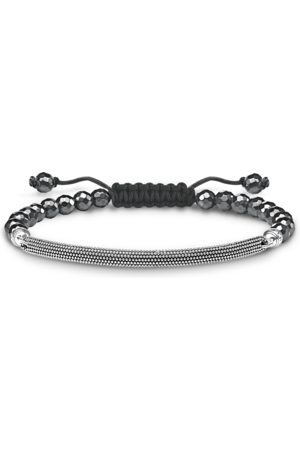 THOMAS SABO Bracelets - Bracelet Kathmandu black LBA0127-328-11-L24V
