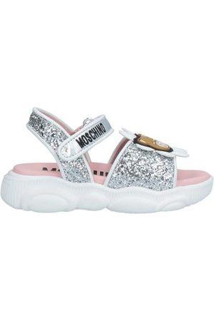 MOSCHINO TEEN Girls Sandals - FOOTWEAR - Sandals