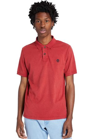 Timberland Sunwashed jersey polo shirt for men in , size 3xl