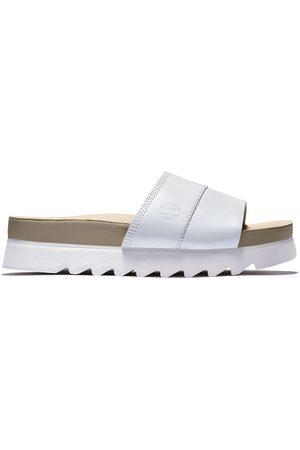 Timberland Santa monica sunrise slide sandal for women in , size 3.5