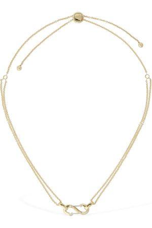Eera Women Necklaces - Romy 18kt Necklace