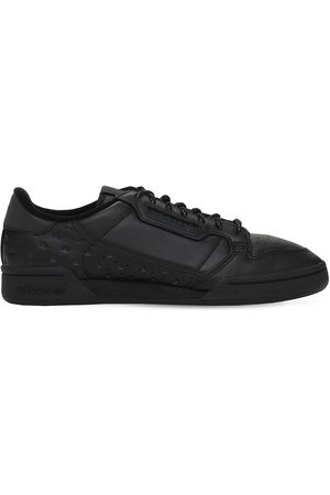adidas Men Trainers - Pharrell Williams Continental 80 Sneaker