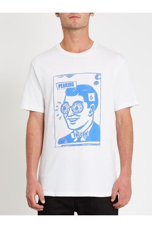 Volcom Men's Peaking T-shirt