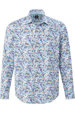 Pure Easy-iron shirt multicoloured size: 15,5