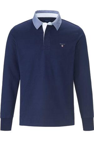GANT Men Polo Shirts - Rugby shirt size: 38