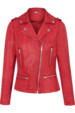 Mybc Leather jacket size: 12