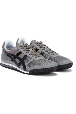 Onitsuka Tiger Ultimate 81 Mens / Black Trainers