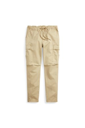 Polo Ralph Lauren Stretch Slim Fit Twill Cargo Trouser