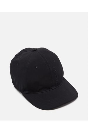 Moncler Cotton baseball cap size One Size