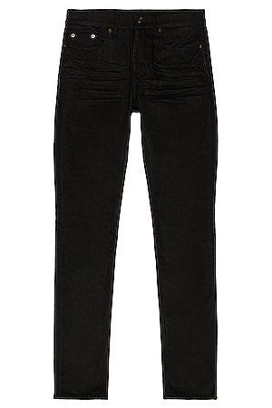 Saint Laurent Skinny Jean in Used