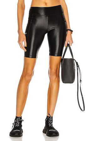 Koral Women Shorts - Rhythm Rise Infinity Bike Shorts in