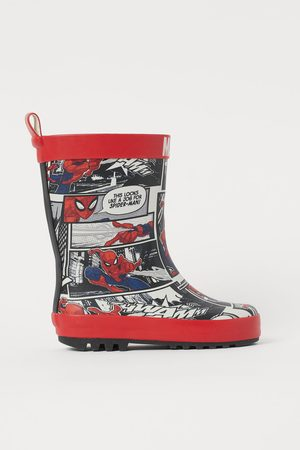 H&M Boys Wellingtons - Printed wellingtons