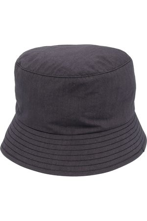 CRAIG GREEN Tonal bucket hat