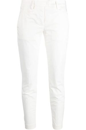 Dondup Mid-rise skinny trousers
