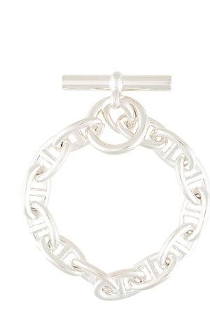 Hermès Pre-owned Chaine D'Ancre TGM bracelet