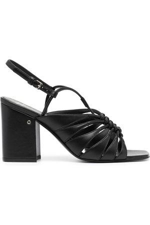 LAURENCE DACADE Burma strappy sandals
