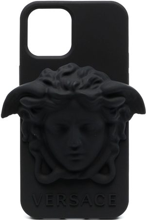 VERSACE Medusa-motif iPhone 12 Pro case