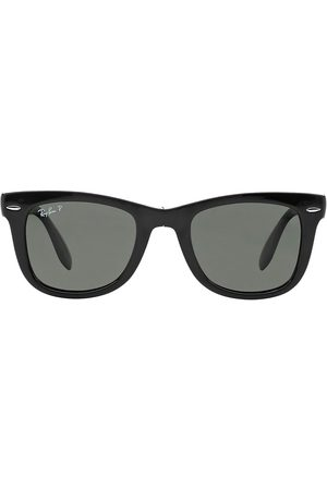 Ray-Ban Sunglasses - Óculos De Sol Wayfarer Clássico RB4105 Dobrável
