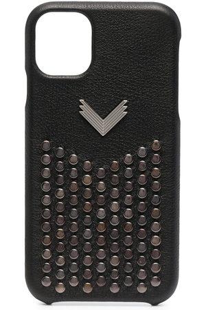 Manokhi Stud-embellished iPhone 11 case